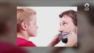 Diálogos en confianza (Familia) - Hijos que castigan a sus padres