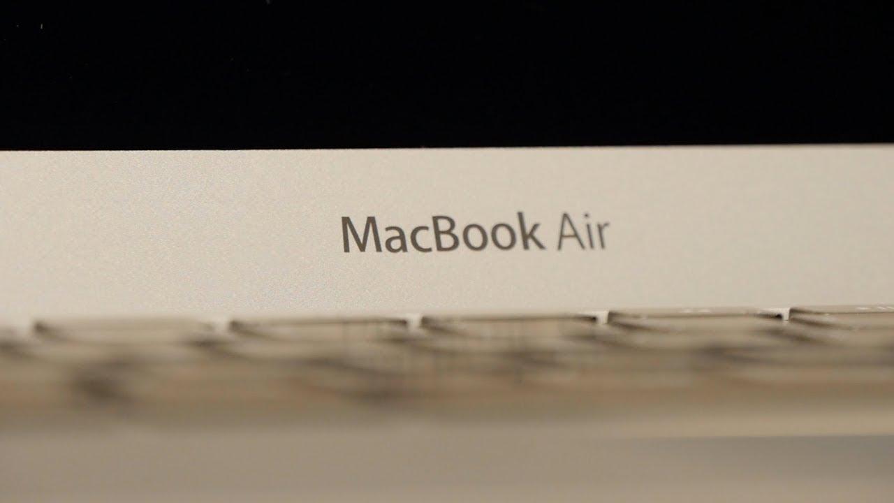 """Apple MacBook Air 13"""" 128Gb (MQD32) 2017 video preview"""