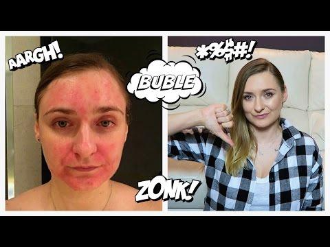Środki do usuwania farb do włosów z Estelle