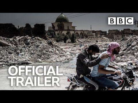 Once Upon a Time in Iraq: Trailer | BBC Trailers