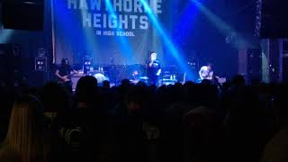 As Cities Burn - Maybe [*New Song*] (When Broken Is Easily Fixed 15 Year Tour 2018, ATL)