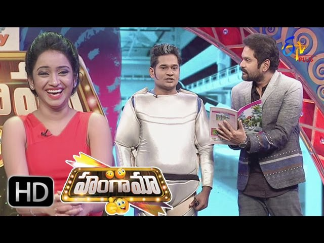 Hungama – 24th January 2017 – Episode 11 – Full Episode | Comedy Show