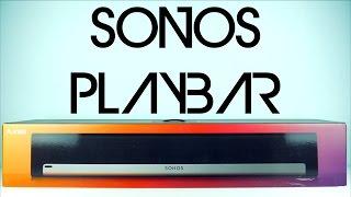 Sonos PLAYBAR   Die beste Soundbar auf dem Markt?