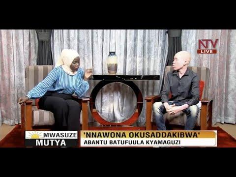 MWASUZE MUTYA:
