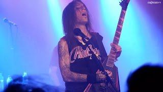 [4k60p] Children Of Bodom - Children of Decadence - Live in Stockholm 2017
