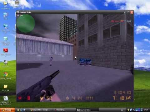 Como Descargar E Instalar El Counter Strike 1.6 No Steam 2013 Bien explicado