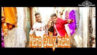 #Gullyboy #mumbai Mere Gully Mein | Gully Boy | Ranveer Singh | DIVINE | Naezy | Praveen Sonawane