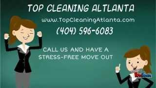 Move In Cleaning  (404) 596-6083   Atlanta, GA