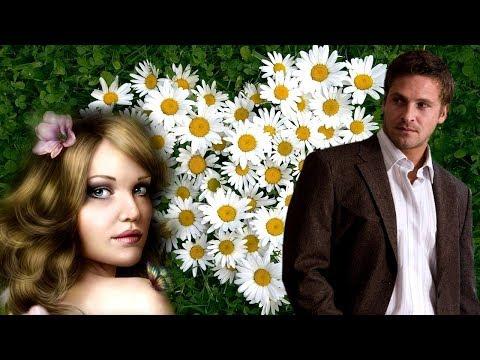 👍 Ну ОЧЕНЬ Красивая Песня ✅ Белые Ромашки в Стиле Ласковый Май, Слушать ВСЕМ | Любимые ПЕСНИ