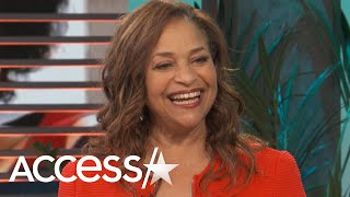 Debbie Allen Says Ellen Pompeo Makes Greys Anatomy Cast Act Up On Set: She Loves To Have Fun