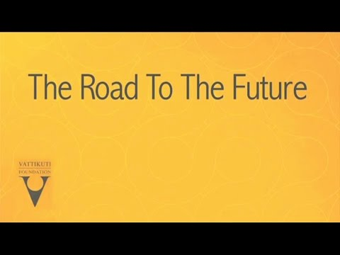 The Road To The Future