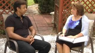 A Conversation with Chris Jasper