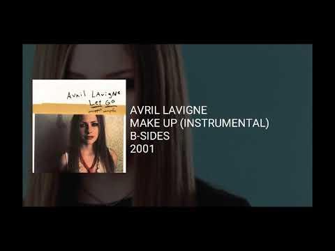 Avril Lavigne - Make Up (Official Instrumental)