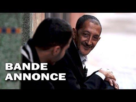 C'EST EUX LES CHIENS Bande Annonce du film (2014)