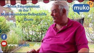 Mein Engagement in der Mukoviszidose Selbsthilfe mit Enno