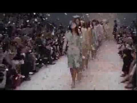 London Fashion Week Coverage: Burberry Prorsum Spring 2014 Collection