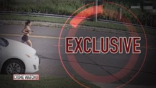 Exclusive Interview: NYC Jogger's Best Friends - Crime Watch Daily