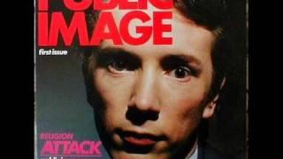 Public Image Ltd.- Religion