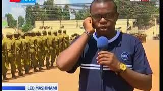 Maandalizi ya sherehe ya Madaraka yaendelea Meru, Kinoru Stadium