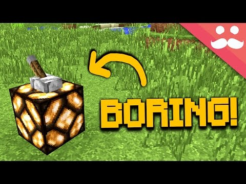 How to make AWESOME LIGHTING in Minecraft!