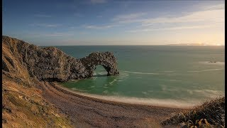 The JURASSIC COAST - Dorset. Discovery Landscapes Ep. 1
