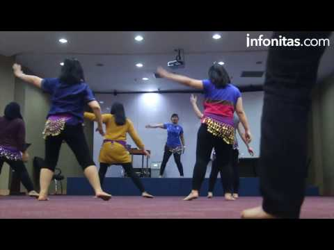 Belly Dance & Prenatal Class RS Royal Taruma