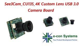 4k usb camera raspberry pi - TH-Clip
