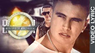 Quiero Olvidar (Letra) - J Alvarez feat. Gustavo Elis (Video)