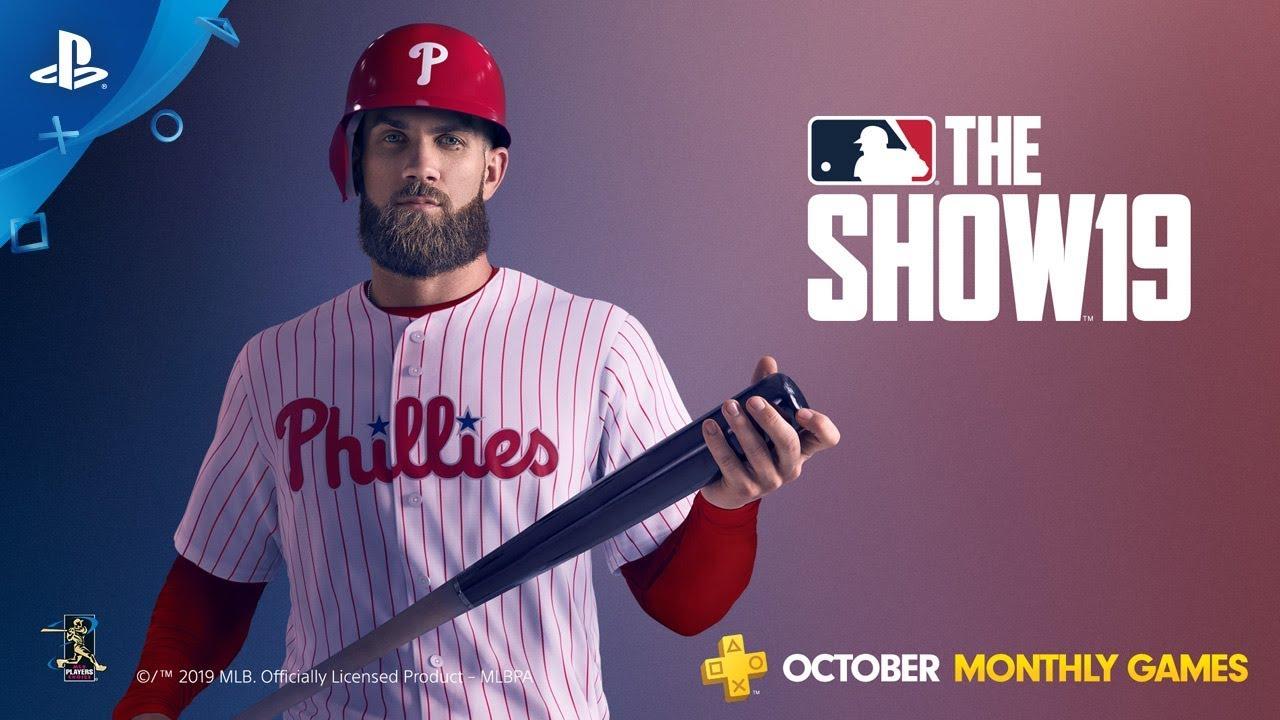 PlayStation Plus: Jogos Gratuitos de Outubro