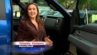 FYI: Flood Damaged Cars