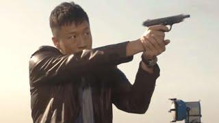 Drug War | 毒戰 (2012) | Street Shootout Scene | 1080p
