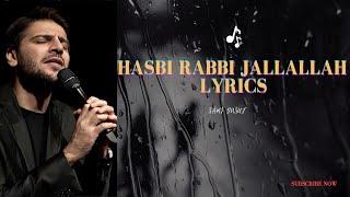 Hasbi Rabbi jallallah lyrics ।। Sami Yusuf - YouTube