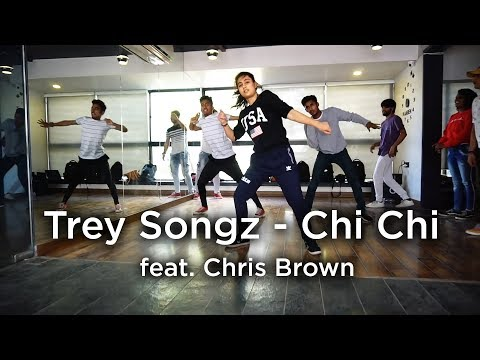 Trey Songz Chi Chi Feat Chris Brown Dancechoreograph By Rahul Amp Virendra