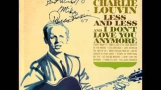 Charlie Louvin - Tall Dark Stranger