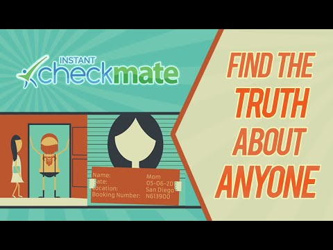 Instant Checkmate Cost >> Instant Checkmate Background Checks Review 2019 Top10 Com