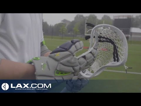 thumbnail for The Best Lacrosse Heads For Attack 2020