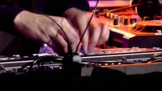 The Xx -  iNTro - TiDes-  La Musicale Live 2012