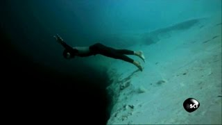 Is a 202 Meter Freedive Possible? - Video Youtube