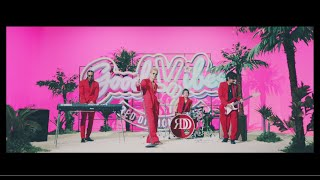 RED DIAMOND DOGS / GOOD VIBES(Music Video)
