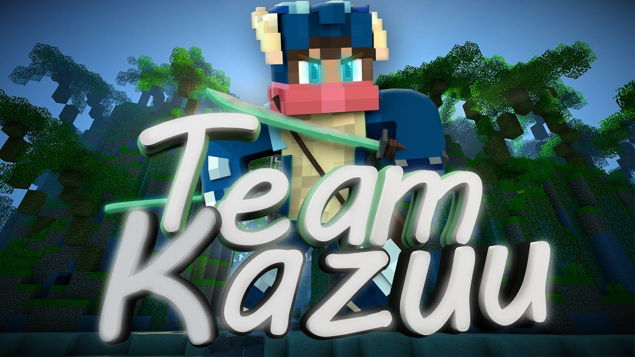 TeamKazuuV1[officiall]
