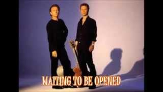 The Rembrandts - Waiting To Be Opened
