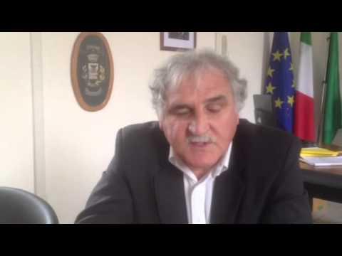 Il sindaco di Albizzate esprime solidarietà al sindaco e al vicesindaco di Cardano al Campo