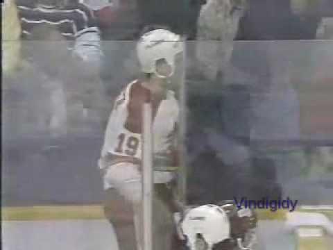 Steve Leach vs Joel Otto