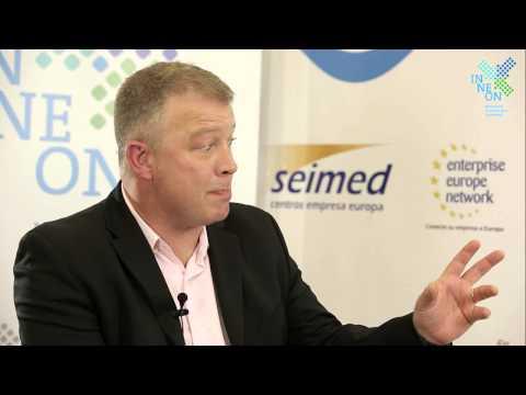 Entrevista Ian Rush - Europa Oportunidades FB2014