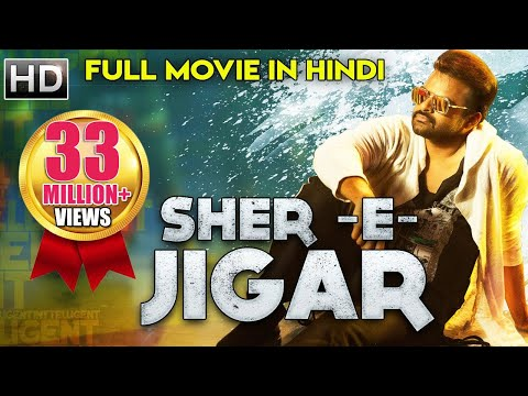 Sher -E- Jigar (Election) | 2018 New Released Hindi Dubbed Movie | South Movie