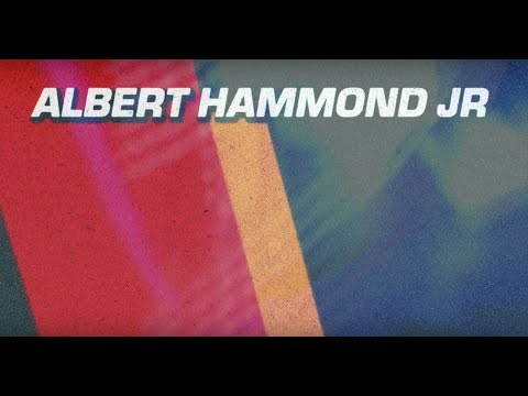 Albert Hammond Jr Fast Times