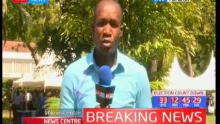 BREAKING NEWS: Suspected Al Shabaab  attack on school in Pandanguo, Lamu County