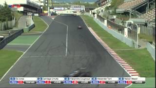 Formula3 - Catalunya2013 Race 1 Full Race