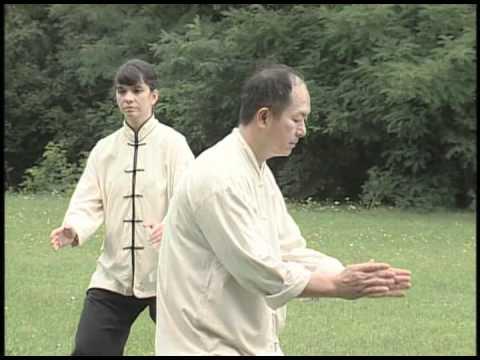 ± Free Watch Tai Chi Ball Qigong DVD 2 (YMAA Taijiquan) chi kung