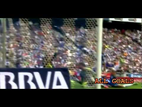 Espanyol 0-6 Real Madrid 12/9/2015 Ronaldo goal La liga 2015